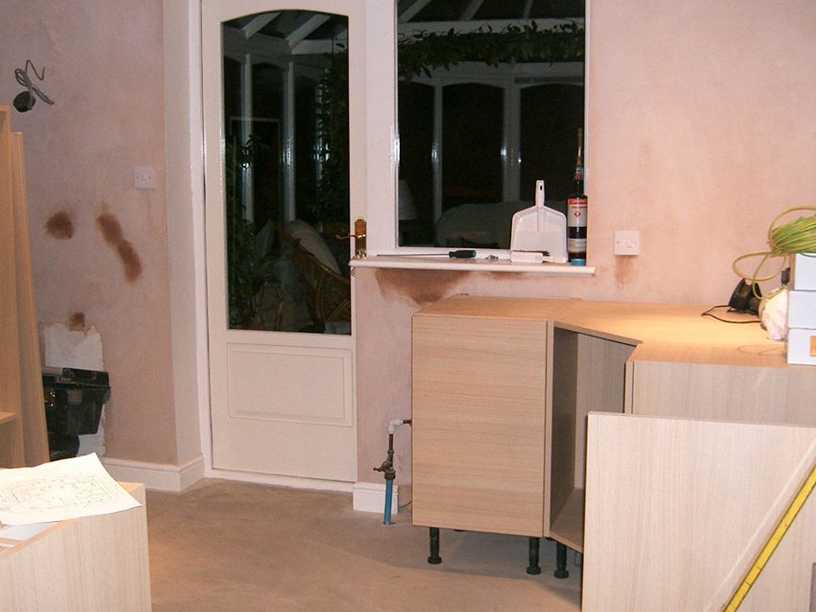 Kitchen Fittings Stockport
